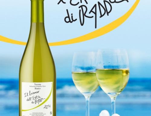 Una Nuova Bottiglia per il Bianco di Radda!